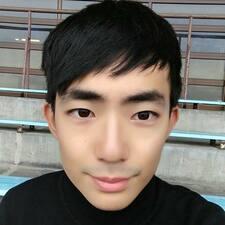 โพรไฟล์ผู้ใช้ Jeonghyo