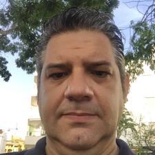 Perfil de usuario de Agustín