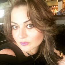 Nigar Gasimova User Profile