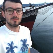 Mohamed Subhi - Uživatelský profil