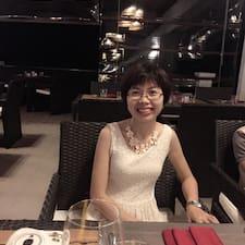 Perfil do utilizador de Thi Thu Hien
