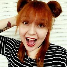 Krisztina Kullanıcı Profili