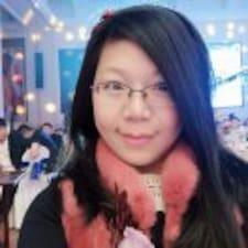 力珍 felhasználói profilja