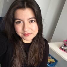 Profil Pengguna Sofia