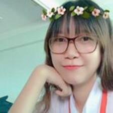 Hoài felhasználói profilja