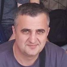 Profil utilisateur de Adnan