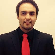 Mansoor Profile ng User