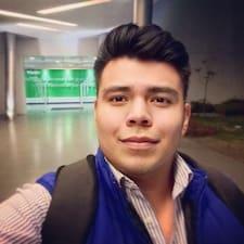 Profil utilisateur de Alan Eduardo