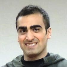 Rouzbeh User Profile