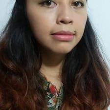 Shadira - Uživatelský profil