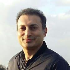 Hassan User Profile