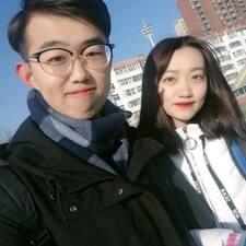 王耀健 felhasználói profilja
