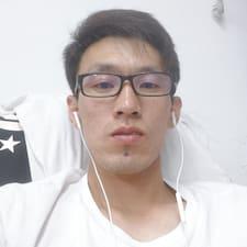 Профиль пользователя 晓宇