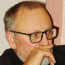Profil utilisateur de Tadeusz