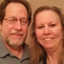 Cliff & Mary的用戶個人資料