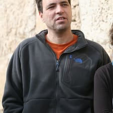 Profilo utente di Yuval