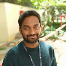 Profil utilisateur de Siva