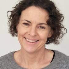 Henkilön Stephanie käyttäjäprofiili