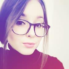 Profilo utente di Dasha