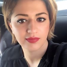 Profil Pengguna Fatima