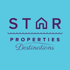 Star Properties User Profile