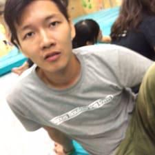 Profilo utente di Geng Yu
