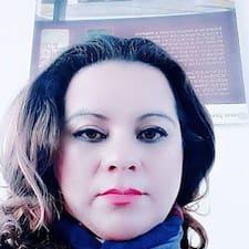 Iris Kullanıcı Profili