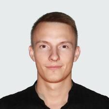 Profil utilisateur de Валерий