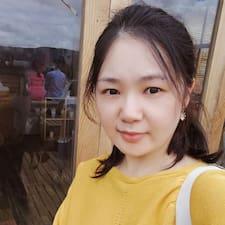 Nutzerprofil von 晗