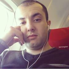Profilo utente di Айхан