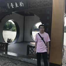 小兰 felhasználói profilja