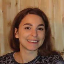 Mélissa felhasználói profilja
