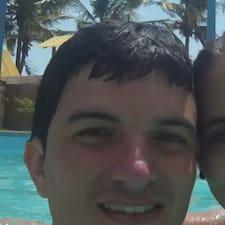 Profilo utente di Fábio Júnio