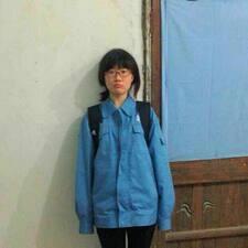 菜拉马 User Profile