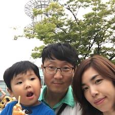 Seunghunさんのプロフィール