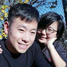 悦山以居Shine felhasználói profilja
