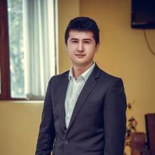 Profil korisnika Jurabek
