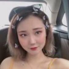 快樂源泉 - Uživatelský profil