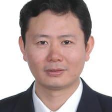 慜杰 User Profile