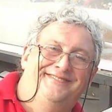 Aurelio felhasználói profilja