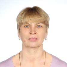 Наталья Борисовна Brugerprofil