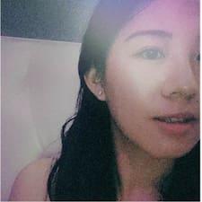 Profil korisnika 丽嘉