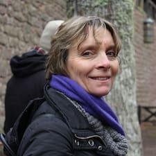 Профіль користувача Hélène