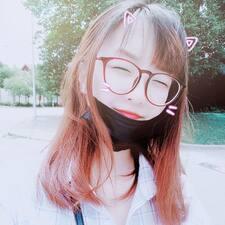 Profil Pengguna 谢靓