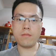 Profilo utente di 焕然