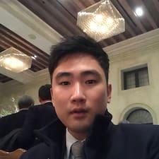 Notandalýsing JeongSeop