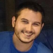 Francisco Javier - Profil Użytkownika