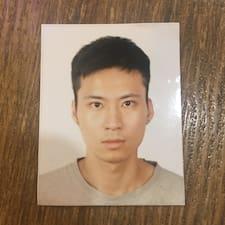 晓峰 felhasználói profilja