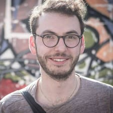 Profil utilisateur de Léo