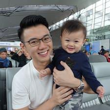 Profilo utente di Kai Jie
